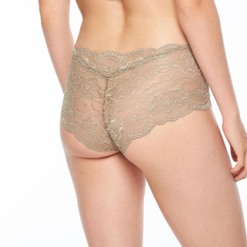 PA-5904-GI-LULU SHORTY-BK