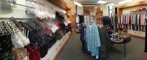 Shop Panorama Eingang